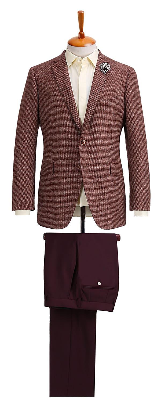 Мужской пиджак из ткани Cerruti