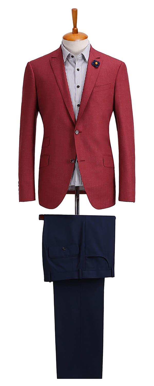 Мужской пиджак из ткани Vitale Barberis Canonico