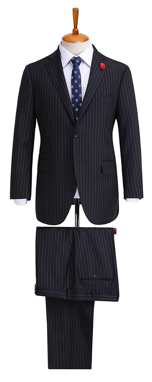 Мужской костюм из ткани Dormeuil