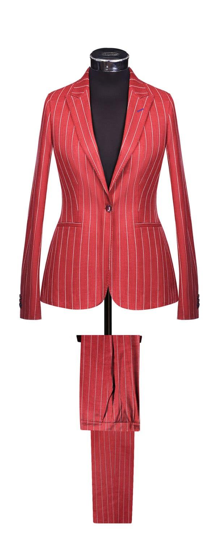 Женский костюм из ткани Marzoni